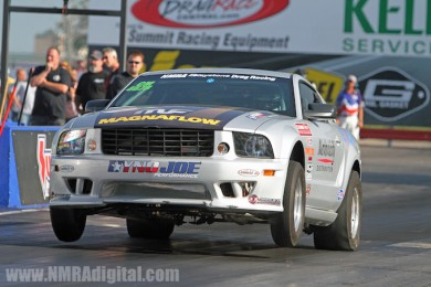 Dyno-Joe-Holbrook- Drag Racing