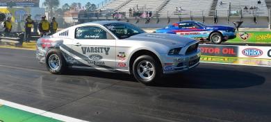 Holbrook Racing