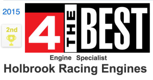 Best Engine Specialist - Holbrook Racing Engines