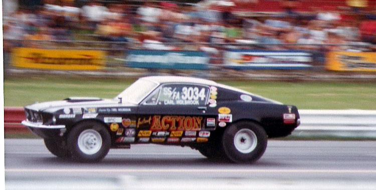 77indy carl holbrook ss-fa mustang