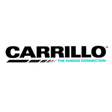 Carillo Connector Rods