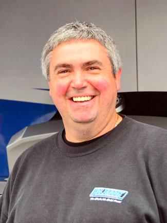 Chris Holbrook, Holbrook Racing Engines