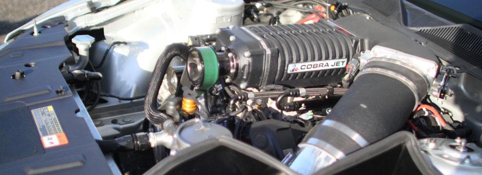 cobrajet-motor
