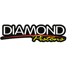 Diamond Racing Pistons