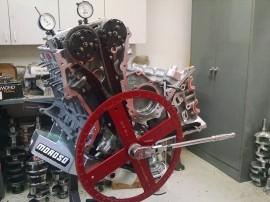 Dyno Joe - Engine Build