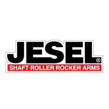 Jesle – Rocker arms, cam drive, valve train, pushrods