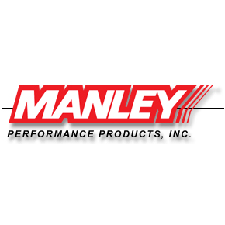 Manley Piston Rods & Valves