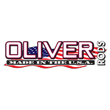 Oliver Connector Rods