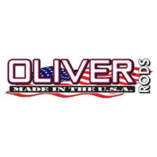 Oliver Connector Rods