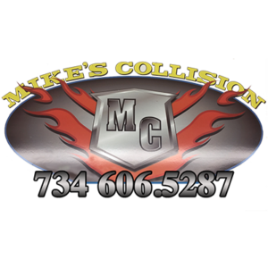 Mikes Collision